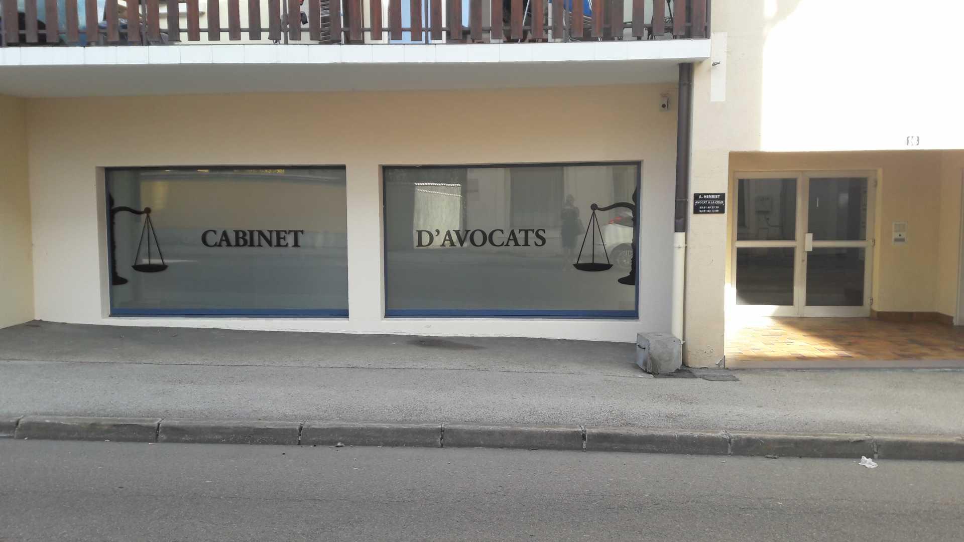 A. Henriet | avocat en droit pénal à Besançon